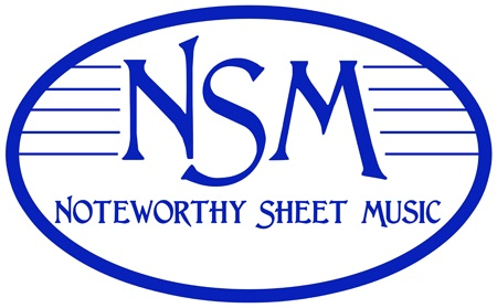 Noteworthy Sheet Music, LLC Logo