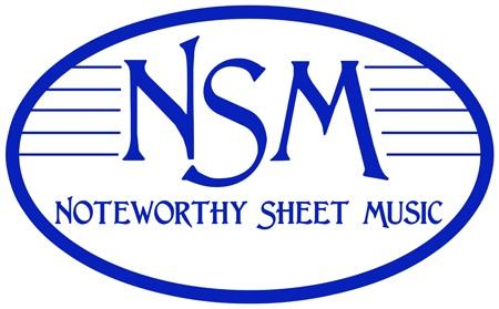 Noteworthy Sheet Music, LLC Logo