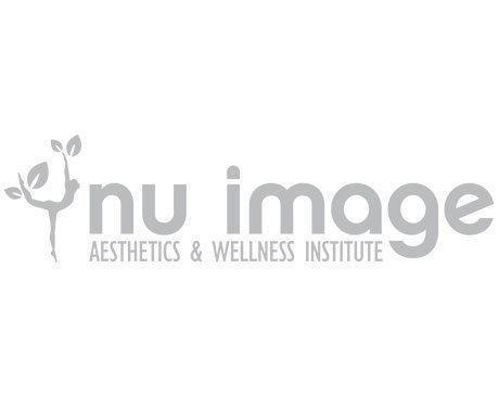 Nu Image Aesthetics & Wellness Logo