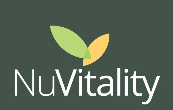 NuVitality Logo
