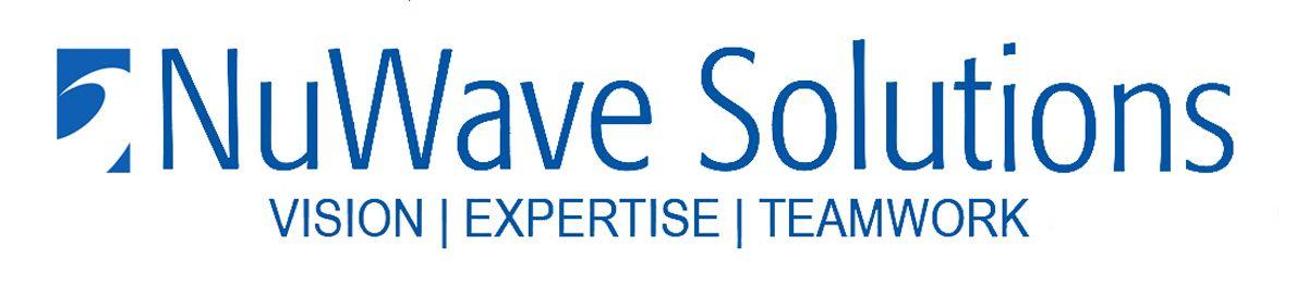 NuWaveSolutions Logo