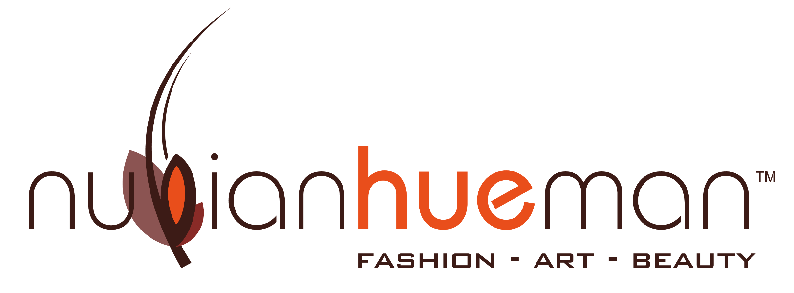 Nubian Hueman Boutique Lounge Logo