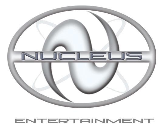 Nucleus Entertainment, Inc Logo
