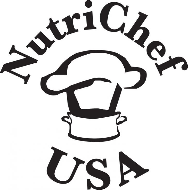 NutriChef Logo