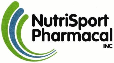NutriSportPharmacal Logo