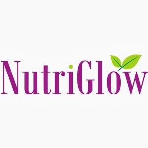 Nutriglow-Cosmetics Logo