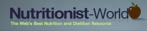 Nutritionist-World Logo