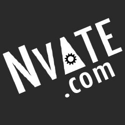 Nvate.com Logo