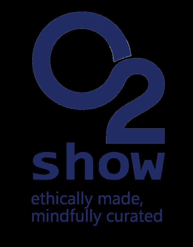 O2show Logo