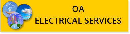 OAElectricalServices Logo