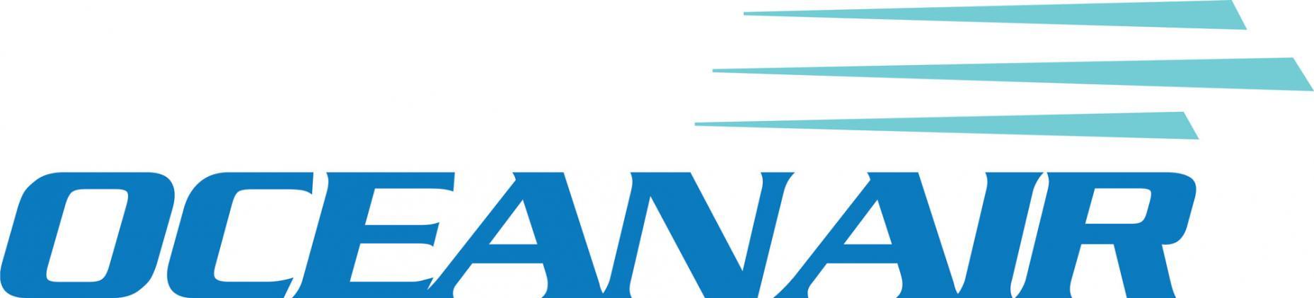 OCEANAIR INC. Logo