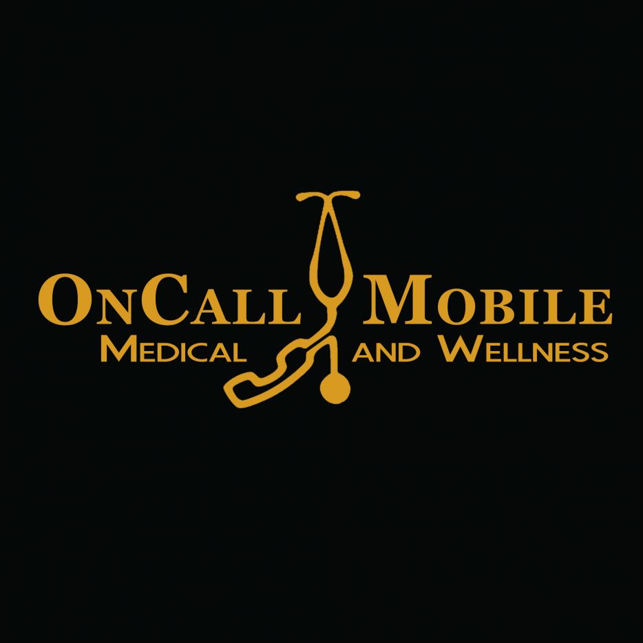 OnCall Mobile Medical and Wellness PLLC Logo