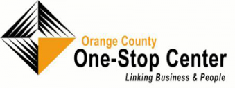 Orange County OneStop Center Logo