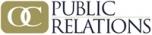 OC Public Relations Logo