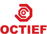 OCTIEF PTY LTD Logo