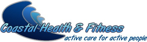 Coastal Health and Fitness Logo