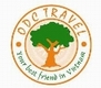 ODCTravel Logo