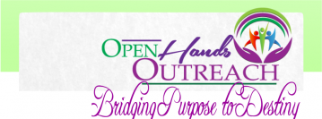 Open Hands Outreach Consulting Logo