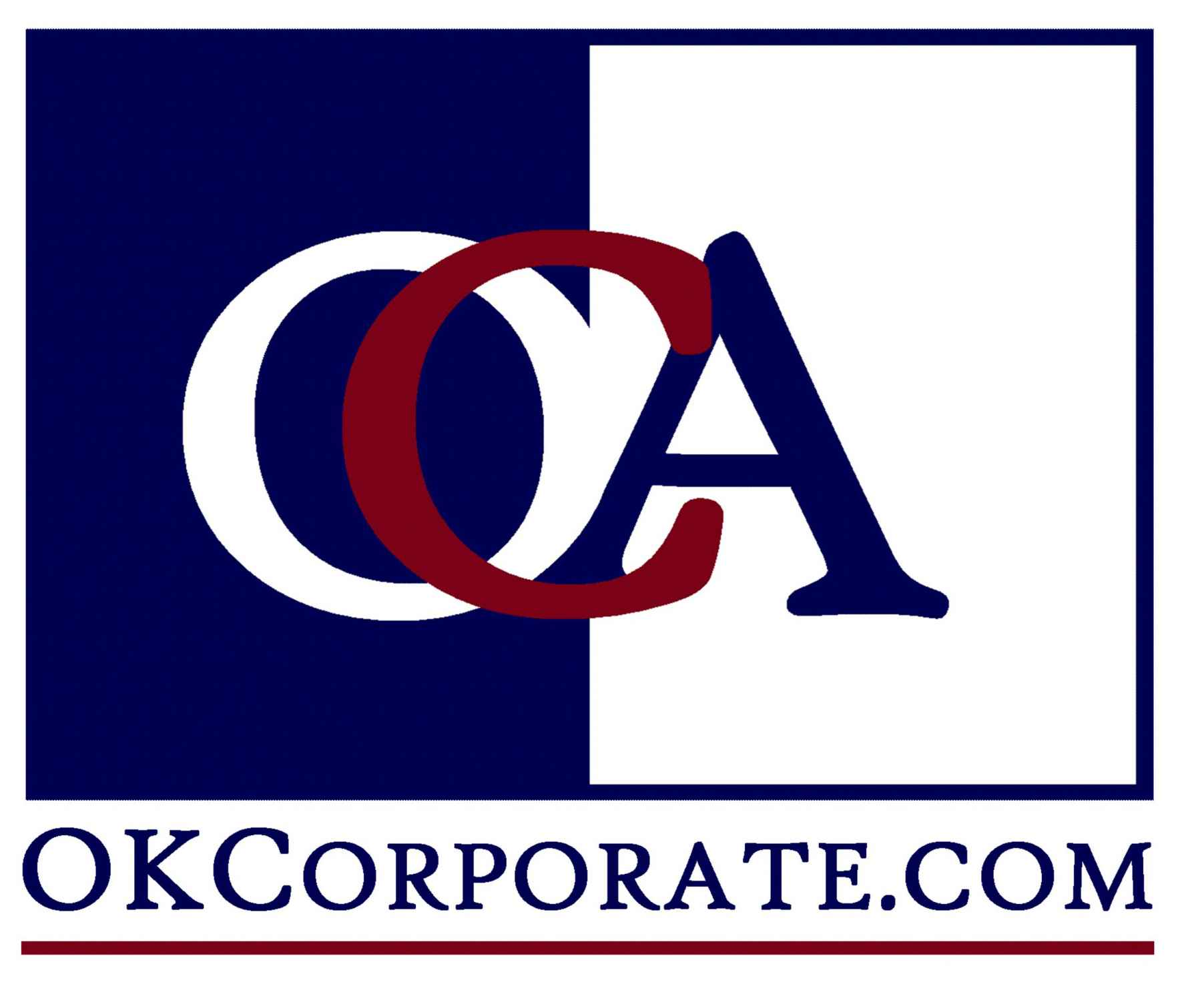 OKCorporate Logo