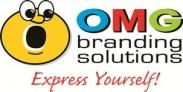OMG Branding Solutions Logo