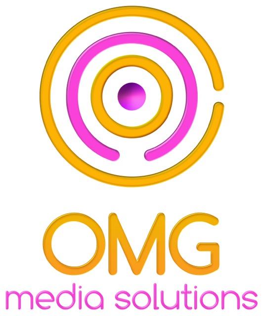 OMG Media Solutions Logo