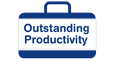 Outstanding Productivity Logo