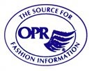 OPR (Overseas Publishers Representatives) Logo