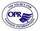 OPR-FashionMagazines Logo