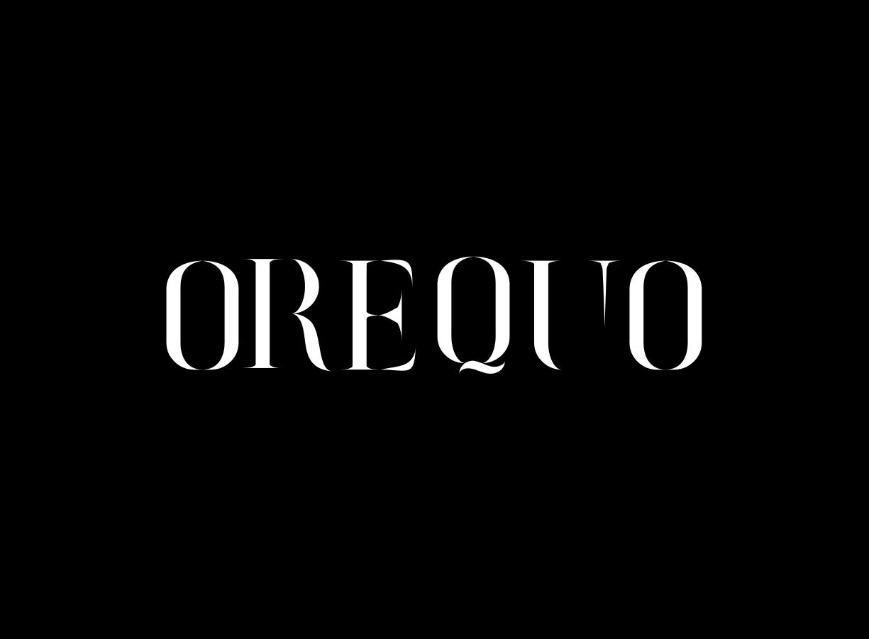 OREQUO Logo