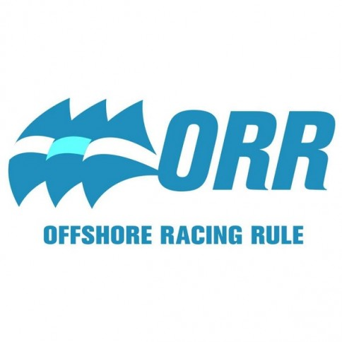 Offshore Racing Rule (ORR) Logo