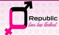 ORepublic Logo