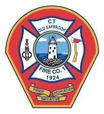 Old Saybrook Fire Department Logo