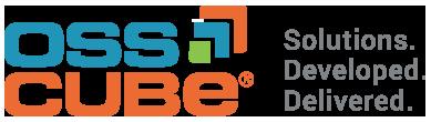 OSSCubeIndia Logo