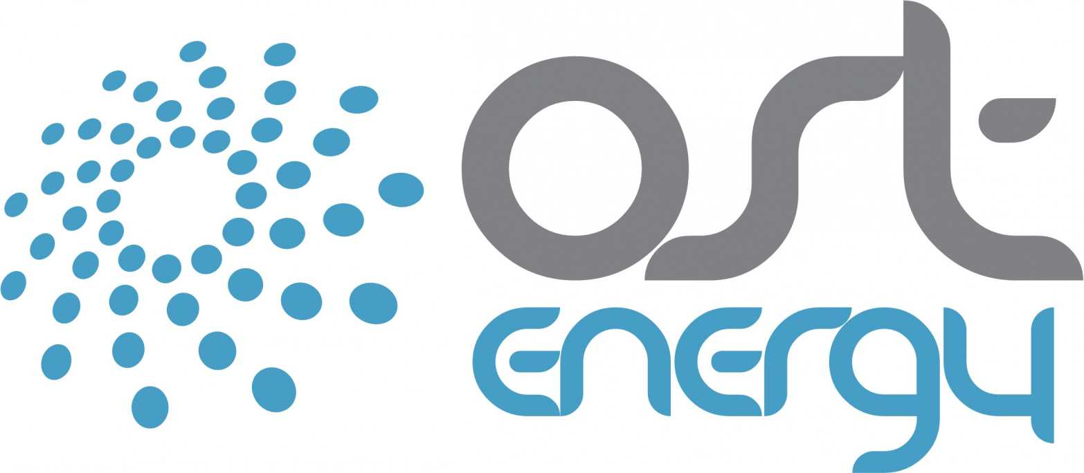 OST Energy Logo