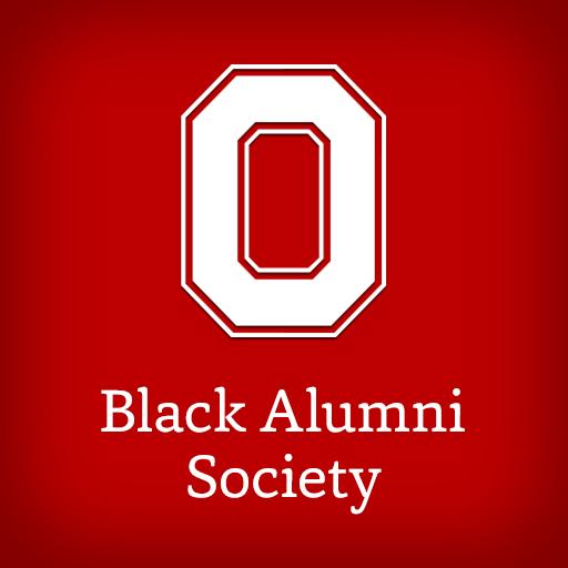 OSU Black Alumni Society Logo