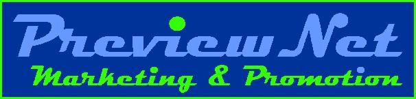 PreviewNet Logo