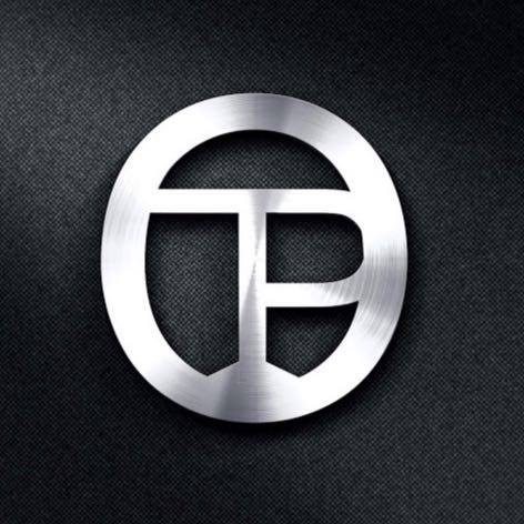 OTPLONDON Logo