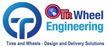 OTR Wheel Engineering, Inc. Logo