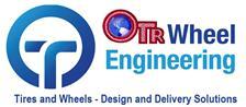 OTR Wheel Engineering, Inc. Logo