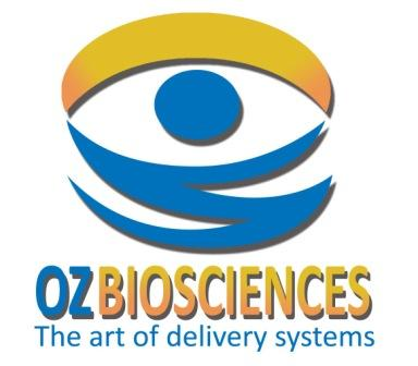 OZ BIOSCIENCES Logo