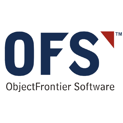 ObjectFrontier Inc Logo