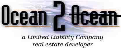 Ocean2Ocean L.L.C. Logo