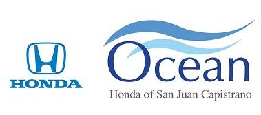 Ocean Honda of San Juan Capistano Logo