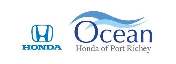 Ocean Honda Port Richey Logo