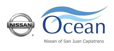 Ocean Nissan of San Juan Capistrano Logo