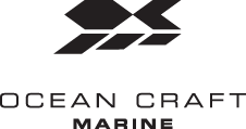 Ocean Craft Marine Logo