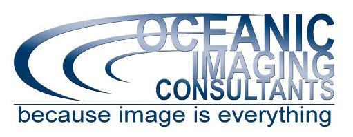 Oceanic Imaging Consultants, Inc. Logo