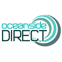 Oceanside Direct Logo