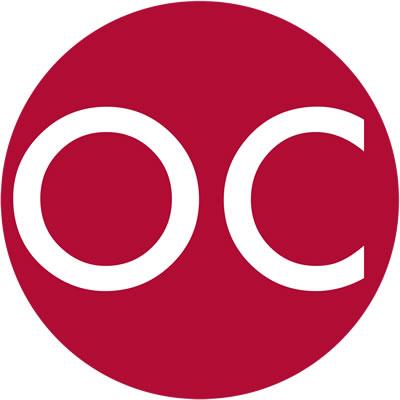 Ocinator FItness Logo