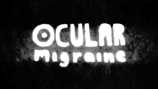Ocular Migraine Productions Logo
